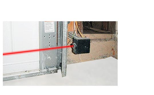 Blog garage door sensors