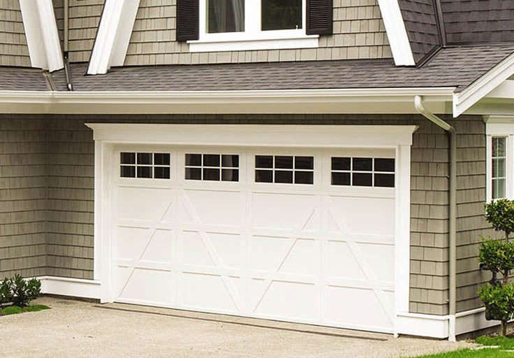 Olympia Garage Doors Repairs Service Emergency Replacements