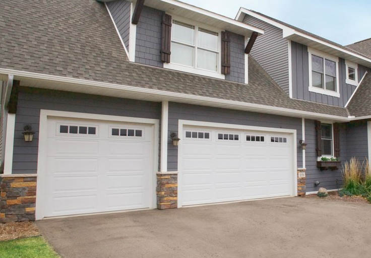 About Olympia Garage Doors