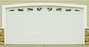 Garage Door Example
